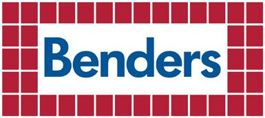 Benders logo