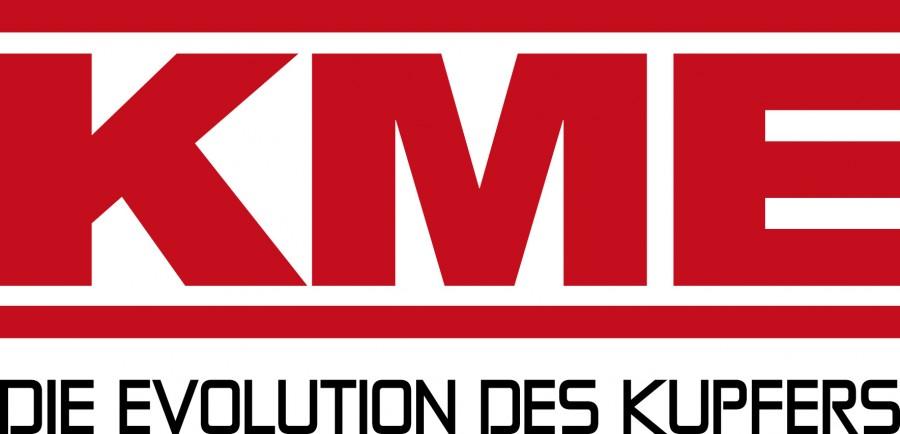 KME logo